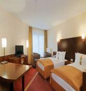 cazare la Holiday Inn Fulda