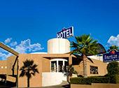 cazare la American Inn Hotel And Suites Parral