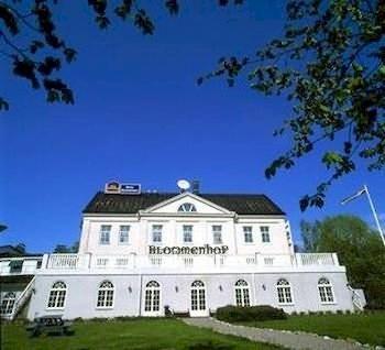 cazare la Best Western Blommenhof Hotel