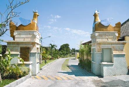 cazare la Athena Garden Villa And Spa