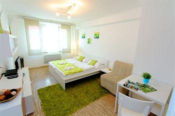 cazare la Checkvienna - Apartment Kriehubergasse
