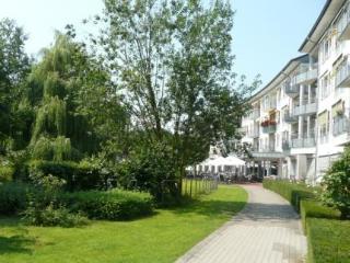 cazare la Residenz Hotel Am Festspielhaus