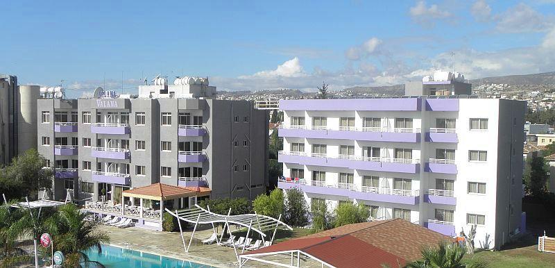 cazare la Valana Hotel Apartments