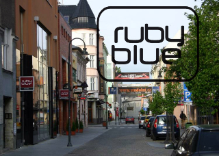 cazare la Ruby Blue