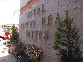 cazare la Hotel Rincón Real Suites