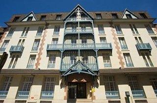 cazare la Residence Pierre Et Vacances Le Castel Normand