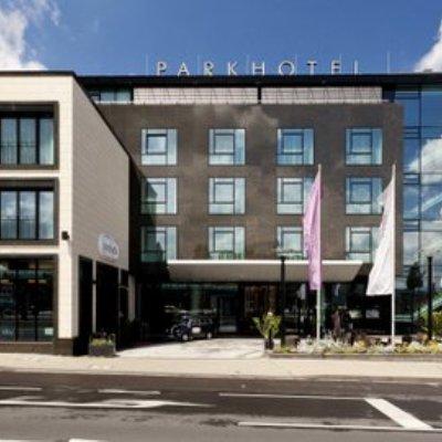 cazare la Ameron Parkhotel Euskirchen