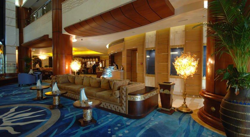 cazare la Grand Excelsior Hotel Bur Dubai