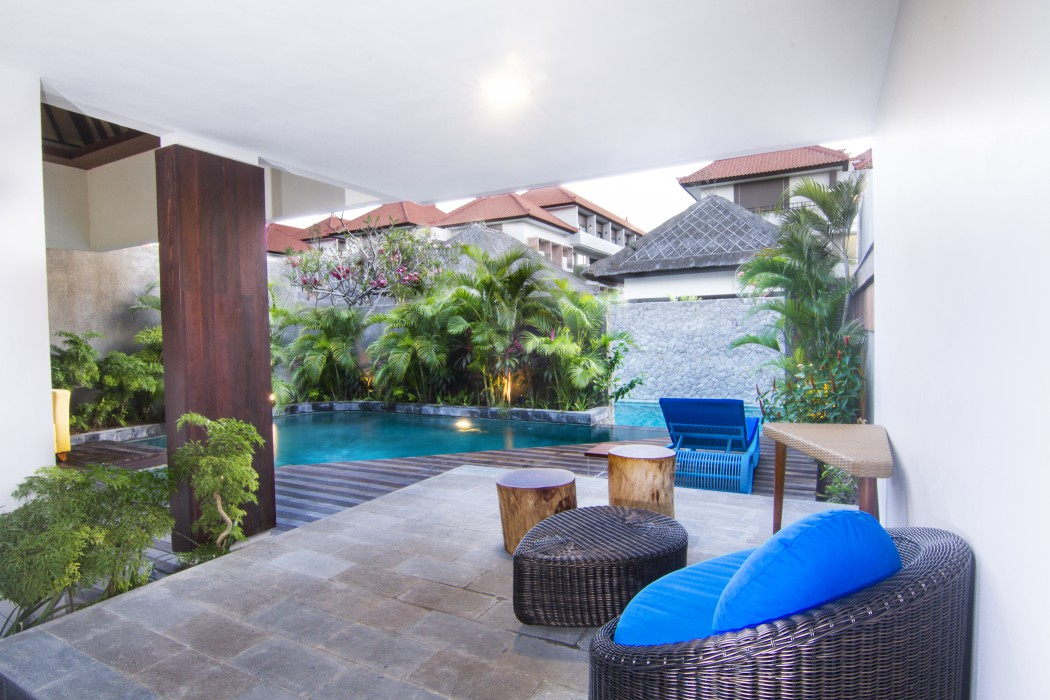 cazare la Inaya Putri Bali
