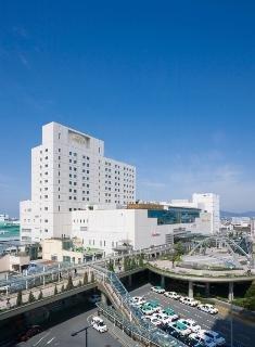 cazare la Hotel Associa Toyohashi