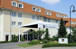 cazare la Best Western Hotel Sachsen Anhalt