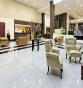 cazare la Gran Hotel Plaza Imperial
