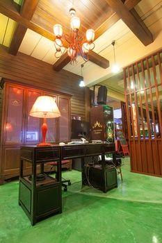cazare la Baan Suchadaa Lampang Resort