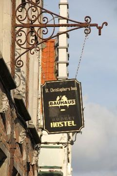 cazare la St Christopher's Inn Hostel