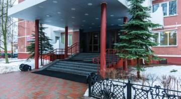 cazare la Zvezda Hotel