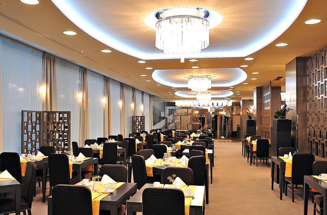 cazare la Grand Hotel Sava Superior