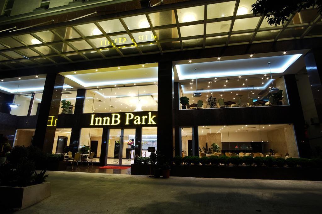 cazare la Innb Park Hotel