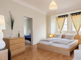 cazare la Happy Prague Apartments