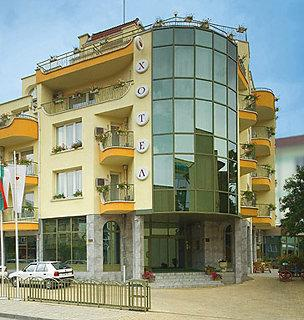cazare la Best Western Bistra & Galina Hotel