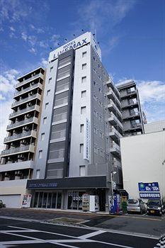 cazare la Hotel Livemax Himeji-ekimae