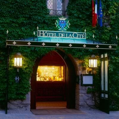 cazare la Hotel De La Cite Carcassonne - Mgallery Collection