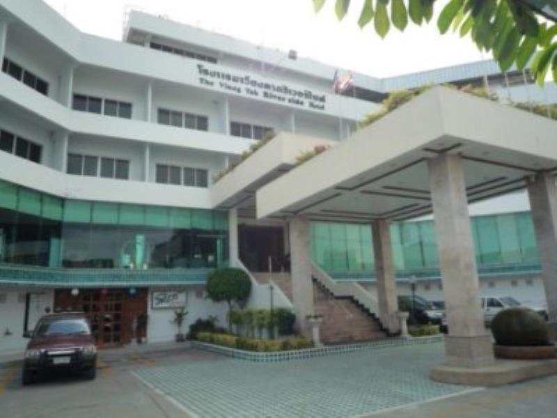 cazare la Viang Tak Riverside Hotel