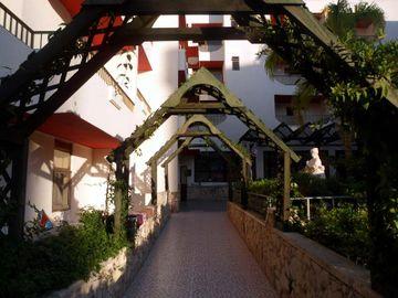 cazare la Blue Sea San Anton Hotel&apart