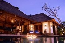 cazare la Puri Wulandari Boutique Resort & Spa