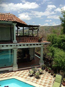 cazare la Villa Oaxaca