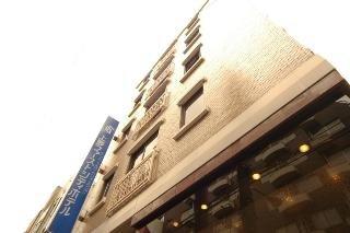 cazare la Ueno First City