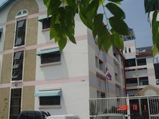 cazare la Choktawee Mansion Lampang