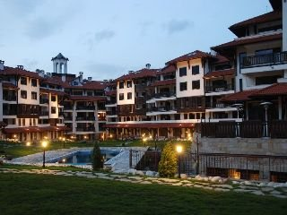 cazare la Bansko Royal Towers