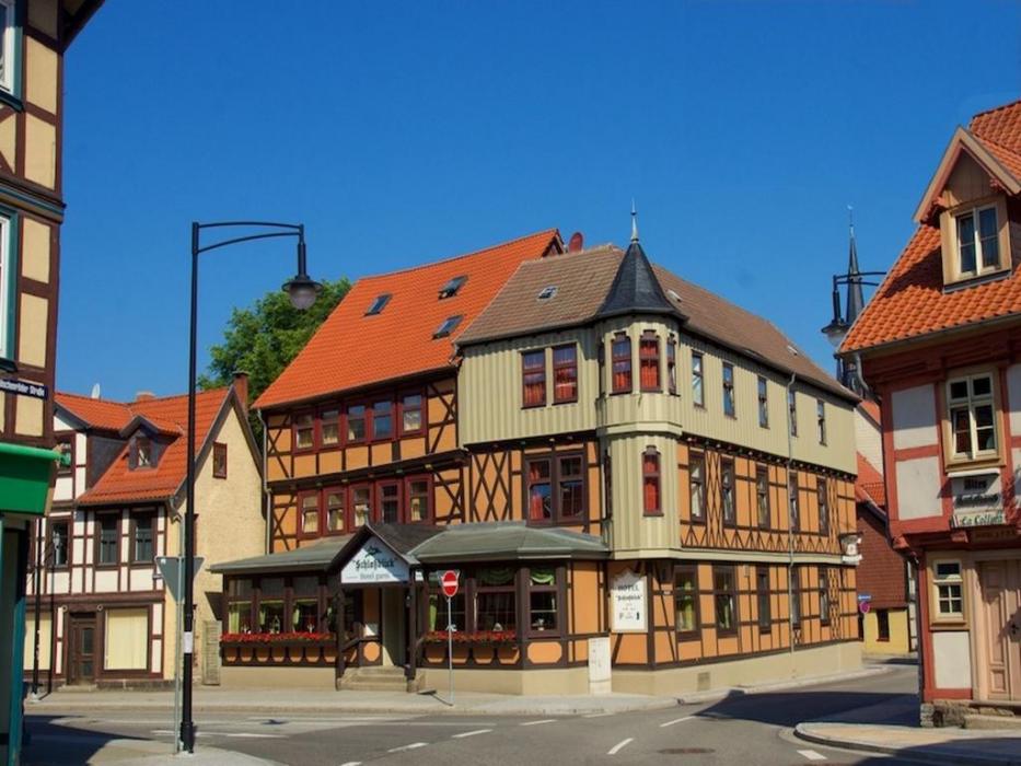 cazare la Schlossblick