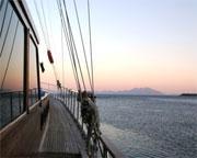cazare la Blue Cruise Marmaris-greek Islands-marmaris