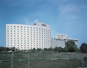 cazare la Narita Tobu Hotel Airport