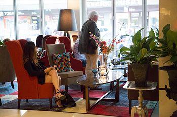 cazare la Best Western Hotell Savoy