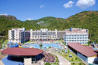 cazare la Green Nature Resort & Spa