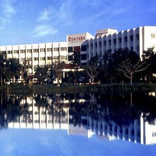 cazare la Centara Mae Sot Hill Resort