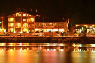 cazare la Doga Hotel Uzungol