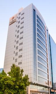 cazare la Mourouj Hotel Apartments