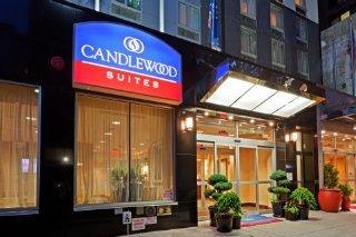 cazare la Candlewood Suites Times Square