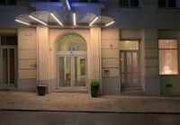 cazare la Starlight Suiten Hotel Wien
