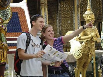 cazare la Mercure Bangkok Sukhumvit 11