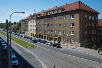 cazare la 2 Bedroom Home Close To Prague Castle