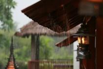 cazare la Tharaburi Resort Sukhothai