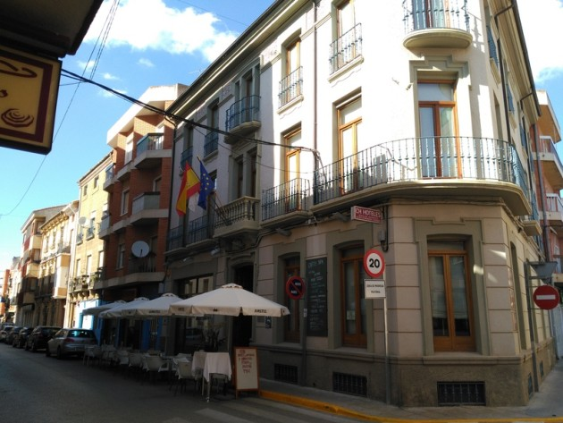 cazare la Hotel Canitas Spa