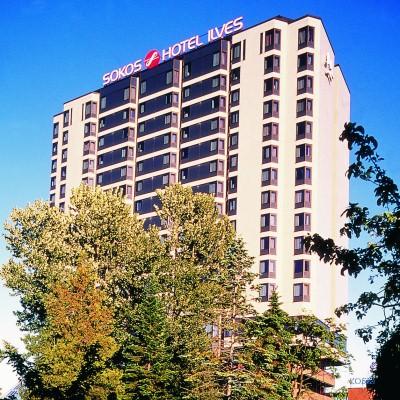 cazare la Original Sokos Hotel Ilves