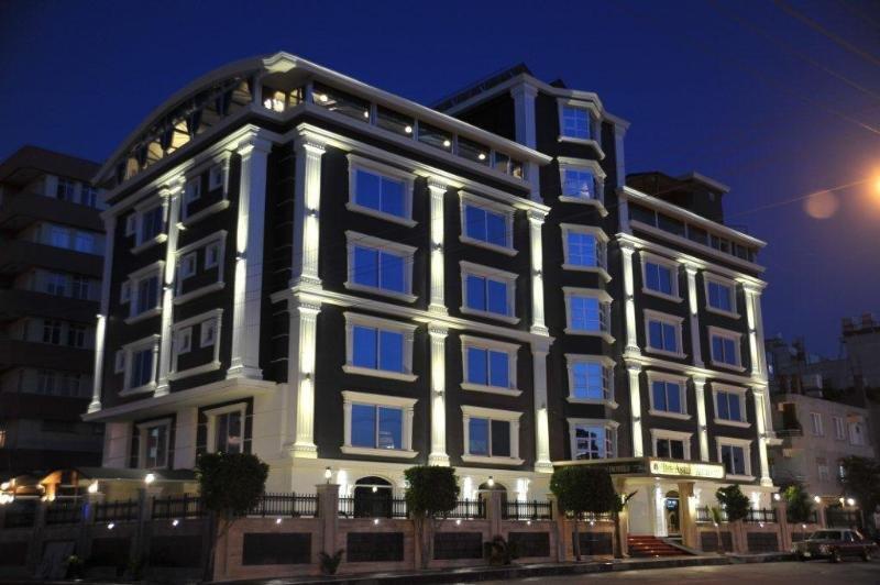 cazare la The Anilife Hotel