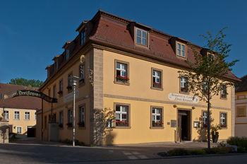 cazare la Hotel & Brauereigasthof Drei Kronen