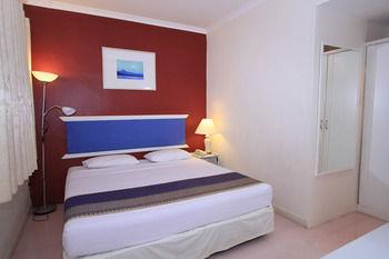 cazare la Sri Isan Hotel